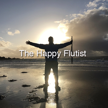 The Happy Flutist